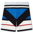 Givenchy - Panelled Bermuda Shorts