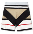 Givenchy Panelled Bermuda Shorts