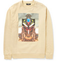 Givenchy - Layered-Photographic Print Sweatshirt