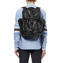 Givenchy Leather Obsedia Backpack