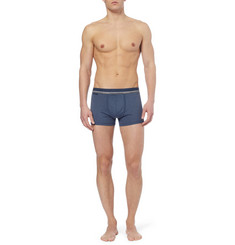 Dolce & Gabbana Stretch-Cotton Boxer Briefs