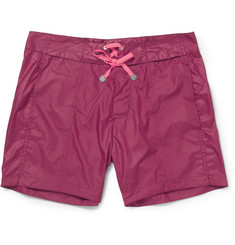 Robinson les Bains Sorrento Mid-Length Swim Shorts