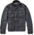 Belstaff - Burgess Waxed-Cotton Jacket