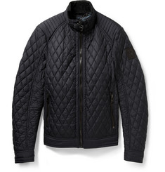 Belstaff Bramley Slim-Fit Quilted Jacket
