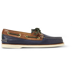 Sperry Top-Sider America's Cup Leather Boat Shoes