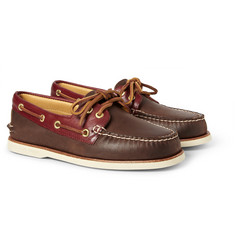 Sperry Top-Sider Gold Cup Leather Boat Shoes