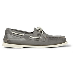 Sperry Top-Sider Authentic Original Burnished Leather Boat Shoes