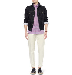 PS by Paul Smith Slim-Fit Check Cotton Shirt