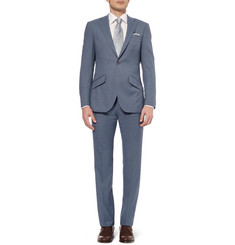 Richard James Regular-Fit Wool Suit