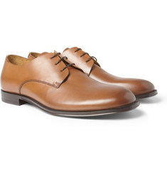 Paul Smith Shoes & Accessories Walter Leather Derby Shoes