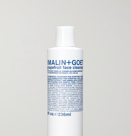 Malin + Goetz Grapefruit Face Cleanser 236ml