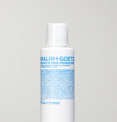 Malin + Goetz Vitamin E Face Moisturiser, 118ml