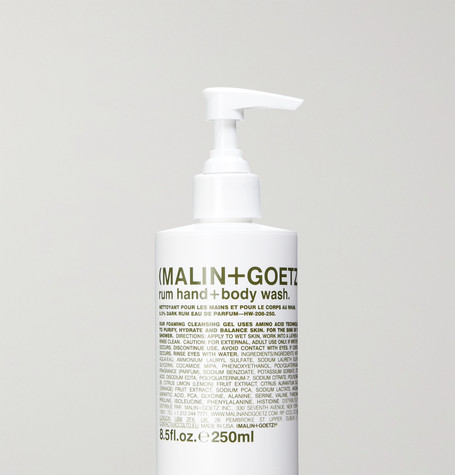 Malin + Goetz Rum Hand Wash, 250ml