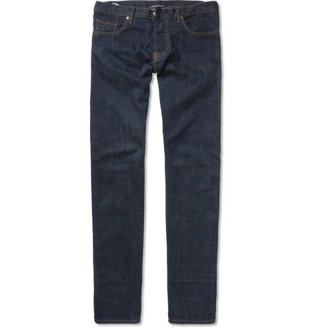 Richard James Regular-Fit Selvedge Denim Jeans