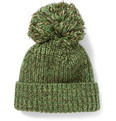 Richard James - Wool and Cotton-Blend Beanie Bobble Hat