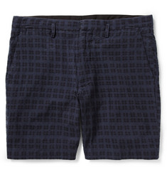 Marc by Marc Jacobs Cotton-Jacquard Mid-Length Shorts