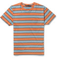 Marc by Marc Jacobs - Striped Cotton-Jersey T-Shirt