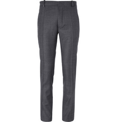 J.W.Anderson Slim-Fit Woven-Wool Trousers