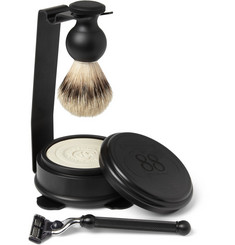 Czech & Speake - No. 88 Shaving Set and Soap