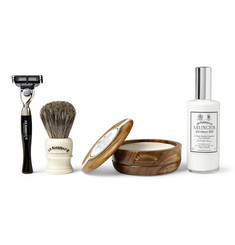 D R Harris - Arlington Shaving Kit