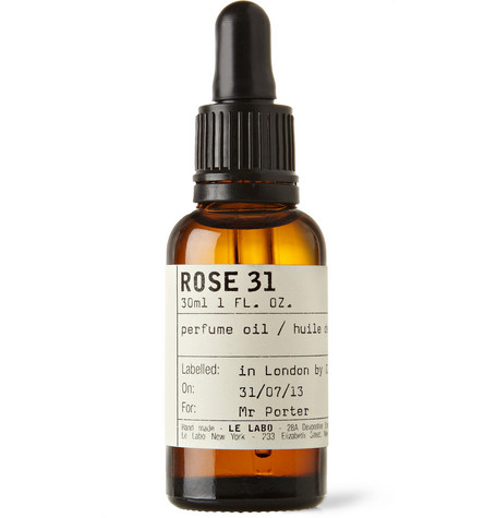Le Labo Rose 31 Perfume Oil 30ml