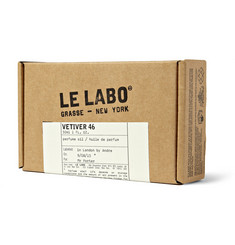 Le Labo Vetiver 46 Perfume Oil 30ml