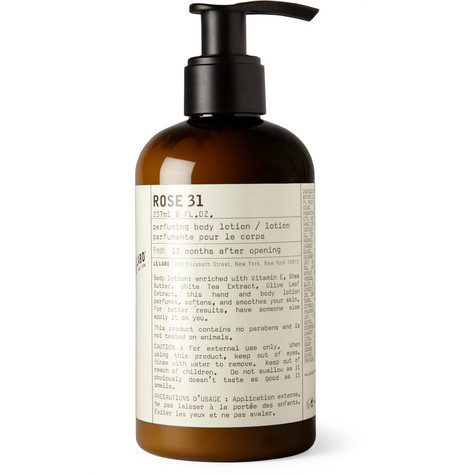 Le Labo Rose 31 Body Lotion, 237ml