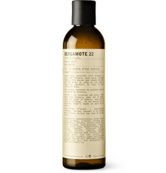 르 라보 베르가못 22 샤워 젤 Le Labo Bergamote 22 Shower Gel, 237ml,White