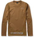 Nike x Undercover - Gyakusou Thermal Long-Sleeved Running T-Shirt