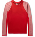 Nike x Undercover - Gyakusou Dri-Fit Long-Sleeved Running T-Shirt