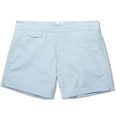 Sunspel Mid-Length Swim Shorts