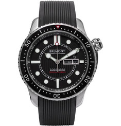 Bremont S2000 Supermarine Automatic Watch