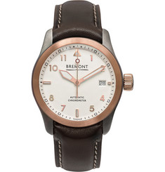 Bremont SOLO-37 Automatic Watch