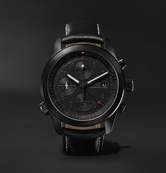 Bremont ALT1-B Automatic Chronograph Watch