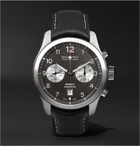 Bremont ALT1-Classic/AN Automatic Chronograph Watch