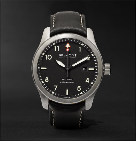 Bremont SOLO/CR Automatic Watch