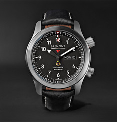 Bremont MBII/OR Automatic Watch