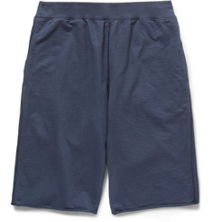 Schiesser Anton Cotton-Jersey Shorts