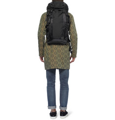 Porter Yoshida Kaban Heat Canvas Backpack
