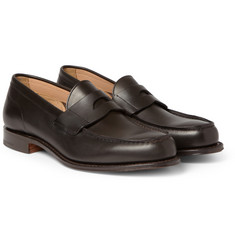 Church's Bristol Leather Penny Loafers