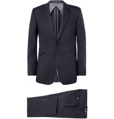 Kilgour Navy Wool Suit
