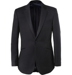 Kilgour Wool Travel Blazer