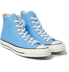 Converse 1970s Chuck Taylor Canvas High Top Sneakers