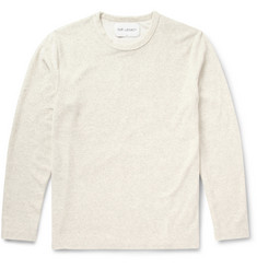 Our Legacy Terry-Cotton Long-Sleeved T-Shirt