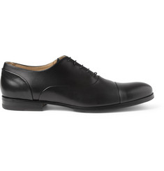 Mr. Hare Miller Leather Oxford Shoes