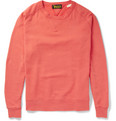 Levi's Vintage Clothing 1950s Cotton-Jersey Crew Neck Sweatshirt