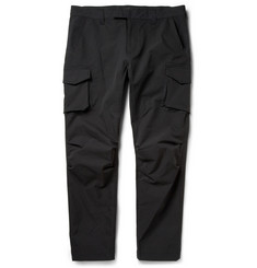 White Mountaineering Pertex Matte-Shell Cargo Trousers