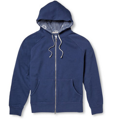 Gant Rugger Cotton-Terry Hoodie