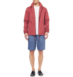 Saturdays Surf NYC Cooper Lightweight Cotton Jacket