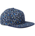 Saturdays Surf NYC Canyon Floral-Print Cotton Baseball Cap